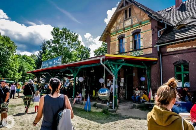 festival Wolimierz Poland Polska