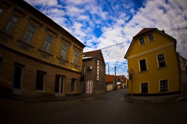 Hostel Samobor, Zagreb, Croatia